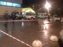 Задержаны террористы, готовившие нападение на полицейских