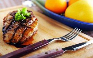 Утиное филе вышло на первое место в рейтинге любимых блюд французов
