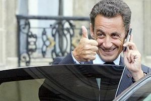Саркози совершил очередную ошибку