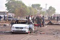 Махачкала: и снова террор
