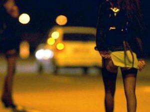 В Коллумбии проститутки называют вещи своими именами