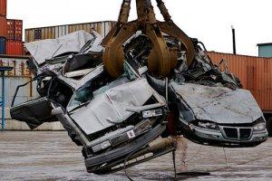 Теперь за утилизацию авто будут платить автовладельцы
