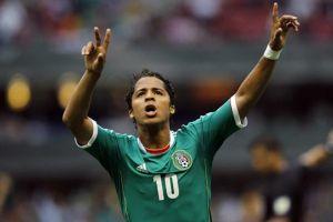 Сборная Мексики по футболу лишилась своего лидера