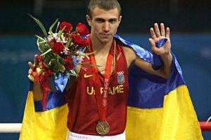 Украинские боксеры - лучшие на Олимпиаде 2012