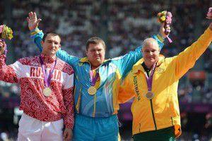 Прошел пятый день Паралимпиады. У Украины 42 медали