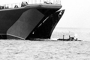 Первый арктический десант морских пехотинцев Северного флота