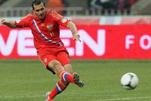 Сборная России по футболу переиграла сборную Португалии со счетом 1:0