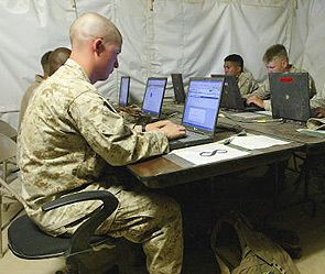 Североатлантический альянс готовится к кибервойне с Российской Федерацией