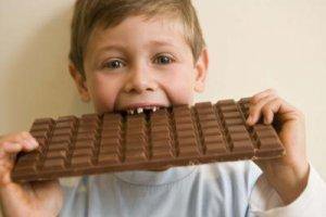 Кушай шоколад – и ты лауреат! Нобелевский