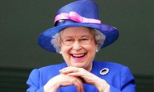 Королева Елизавета II страдает профессиональным заболеванием