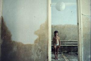 Фотовыставка Кирилла Овчинникова «Крымск. Свидетели. Прямая речь»