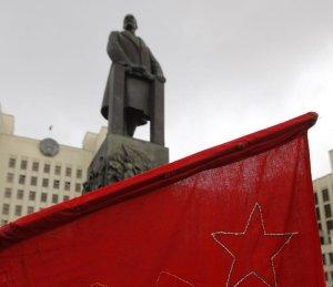 Коты против коммунизма: политическое хулиганство на грани курьеза