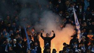 Матч «Динамо» - «Зенит»: очередной позор российского футбола из-за болельщиков