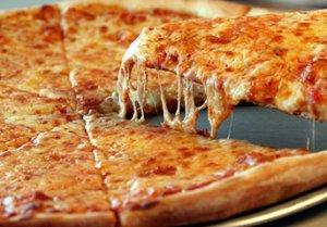 Главный секрет пиццы не в начинке