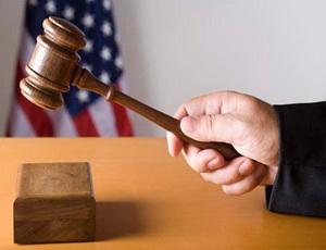 Американский судья оштрафовал… Россию за то, что обижает Шнеерсона