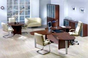 Офисная мебель Мебель для офисов, безусловно, отличается от мебели