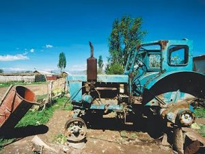 Комитет Государственной Думы РФ по промышленности поддержал законопроект об утилизационном сборе на сельскохозяйственную технику