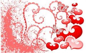 День всех влюблённых: поздравления к празднику Любви