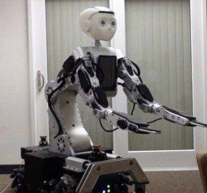 Восстановить речь и подвижность больных, перенесших инсульт поможет робот