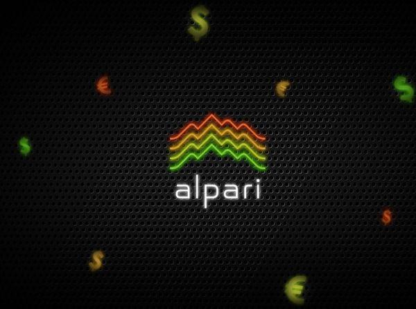 Минимальный депозит в альпари