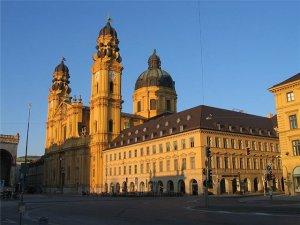 Jungheinrich покажет разработки и модели в Мюнхене