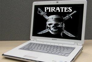 С интернет-пиратством будут бороться на правительственном уровне