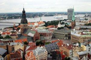 Недвижимость Латвии: как управлять недвижимостью из другой страны