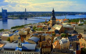 Недвижимость Латвии: чем привлекают коммерческие объекты зарубежных инвесторов?