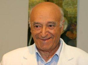 Легендарный Владимир Этуш празднует 90-летний юбилей