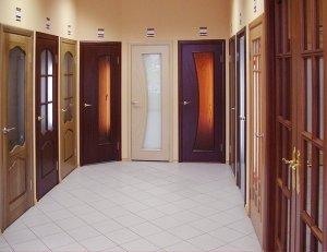 Межкомнатные двери - важный элемент интерьера
