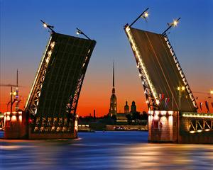 Цены на жилье в Санкт-Петербурге опять растут