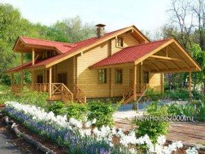 Стоит ли утеплять деревянный дом?