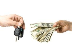Выкуп авто - простой способ избавиться от старого автомобиля