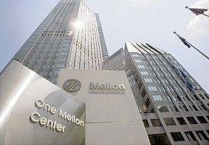 Опасение дефолта в Штатах повысили баланс BNY Mellon на $10 млрд