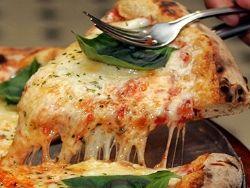 Шотландские диетологи предложили рецепт «здоровой пиццы»
