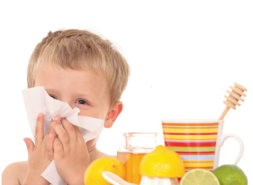 Чистый носик – залог здорового будущего ребенка