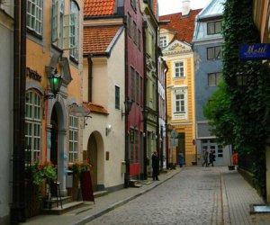 Инвесторы продолжают вкладывать деньги в недвижимость Латвии