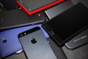 Android оставил конкурентам лишь пятую часть рынка смартфонов
