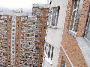 В октябре в Санкт-Петербурге наблюдался ажиотаж на рынке вторичного жилья