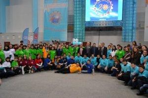 Представители Союза машиностроителей России приняли участие в Международном молодежном форуме стран МЕФМ