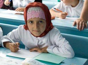 Казань и Набережные Челны: хочешь в школу – одевай хиджаб
