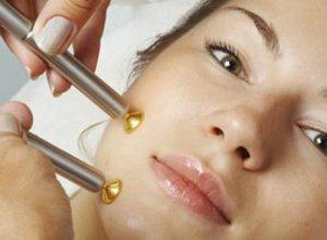 Микротоковая терапия возвращает коже свежесть и молодость