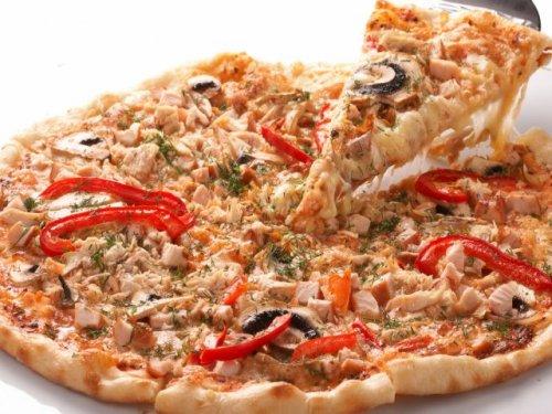 На МКС начнут печатать космическую пиццу