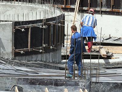 В Москве будут массово строить «доходные дома»
