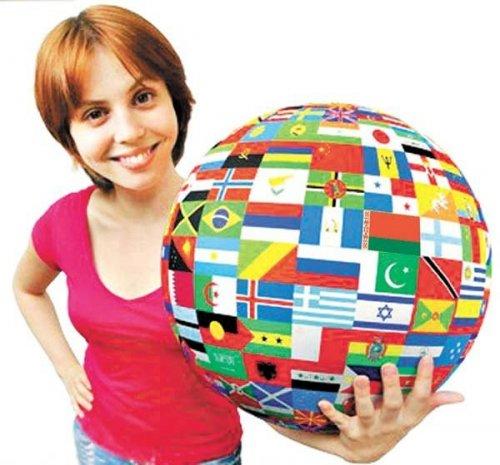 Развиваемся как личность с помощью изучения иностранных языков