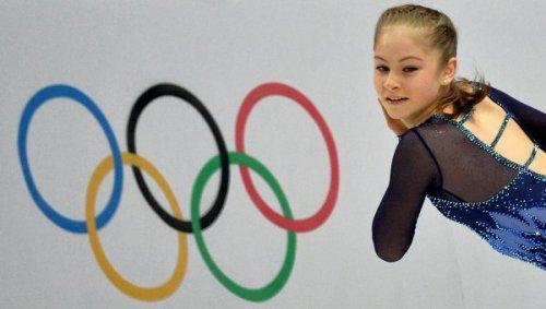 Первое золото России принесла команда фигуристов