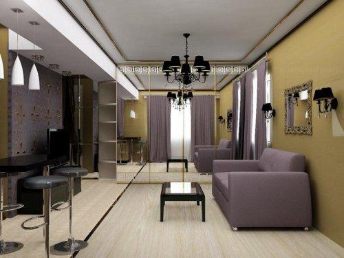 Сколько стоит самая дорогая аренда квартиры в Москве