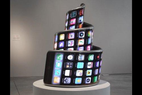 5,7-дюймовый iPhone 6 может выйти уже в этом году