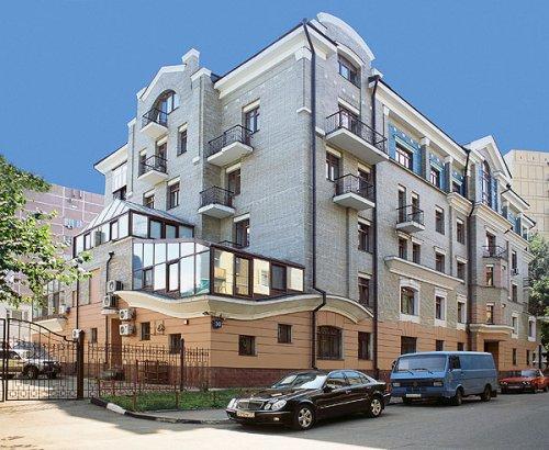 В Москве повысилась стоимость аренды элитной недвижимости