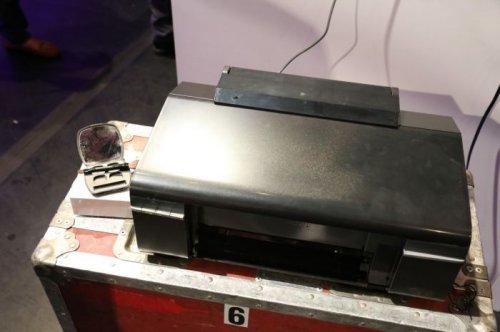 В США создали «3d-принтер» для производства косметики